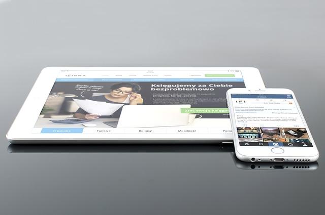 design pentru mobil