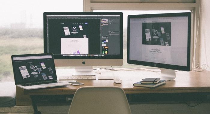 agentie web design potrivita