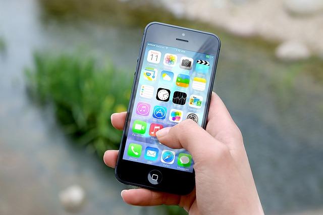aplicatie pentru telefon