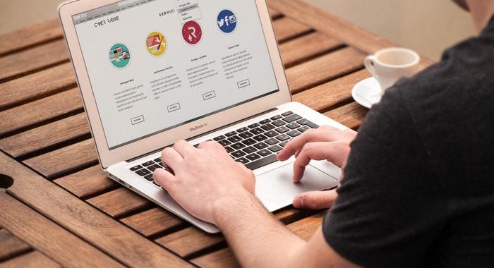 creare site ieftin