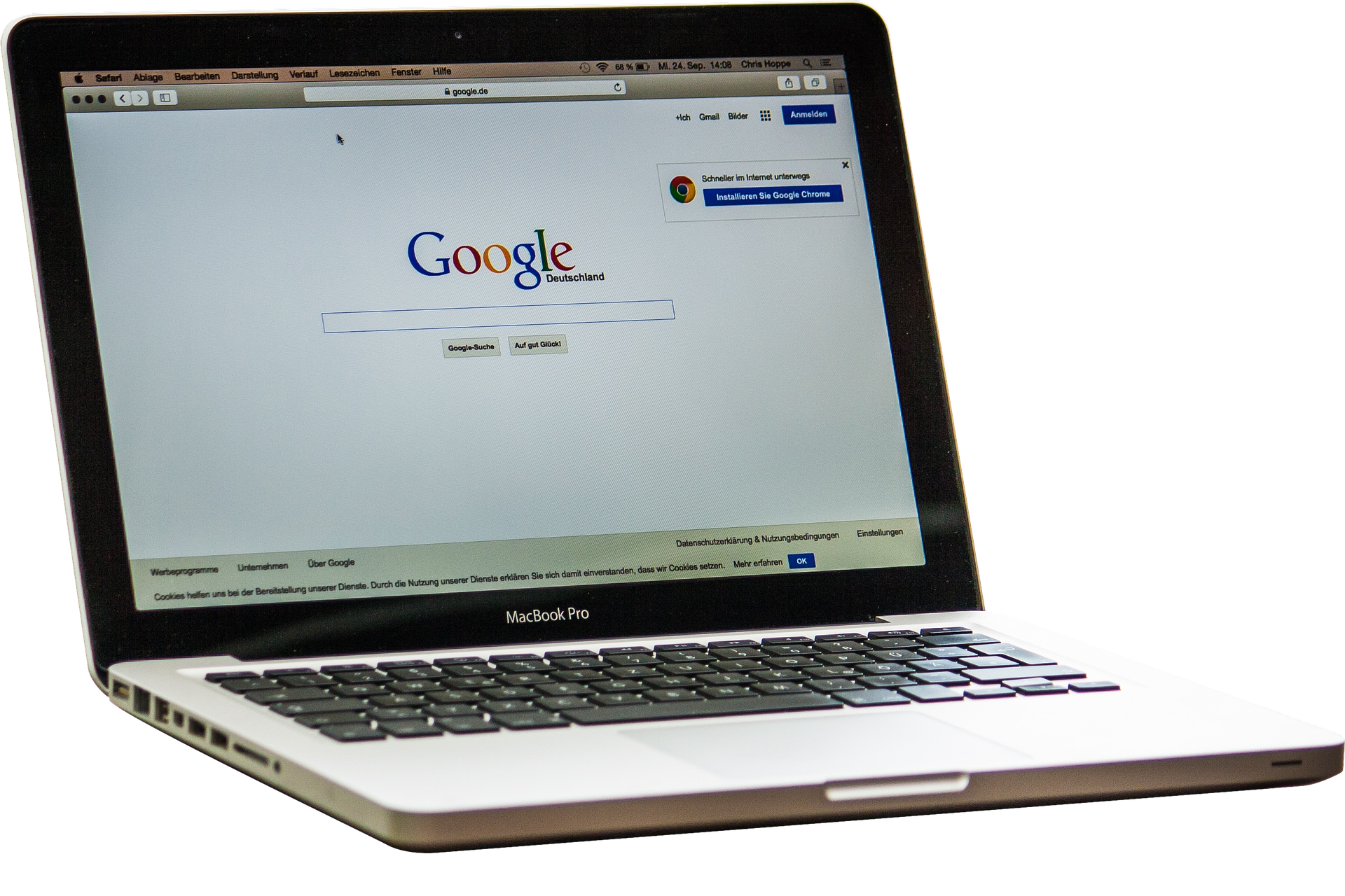 Instrumente Google