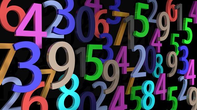 Date numerice - credibilitatea website-ului