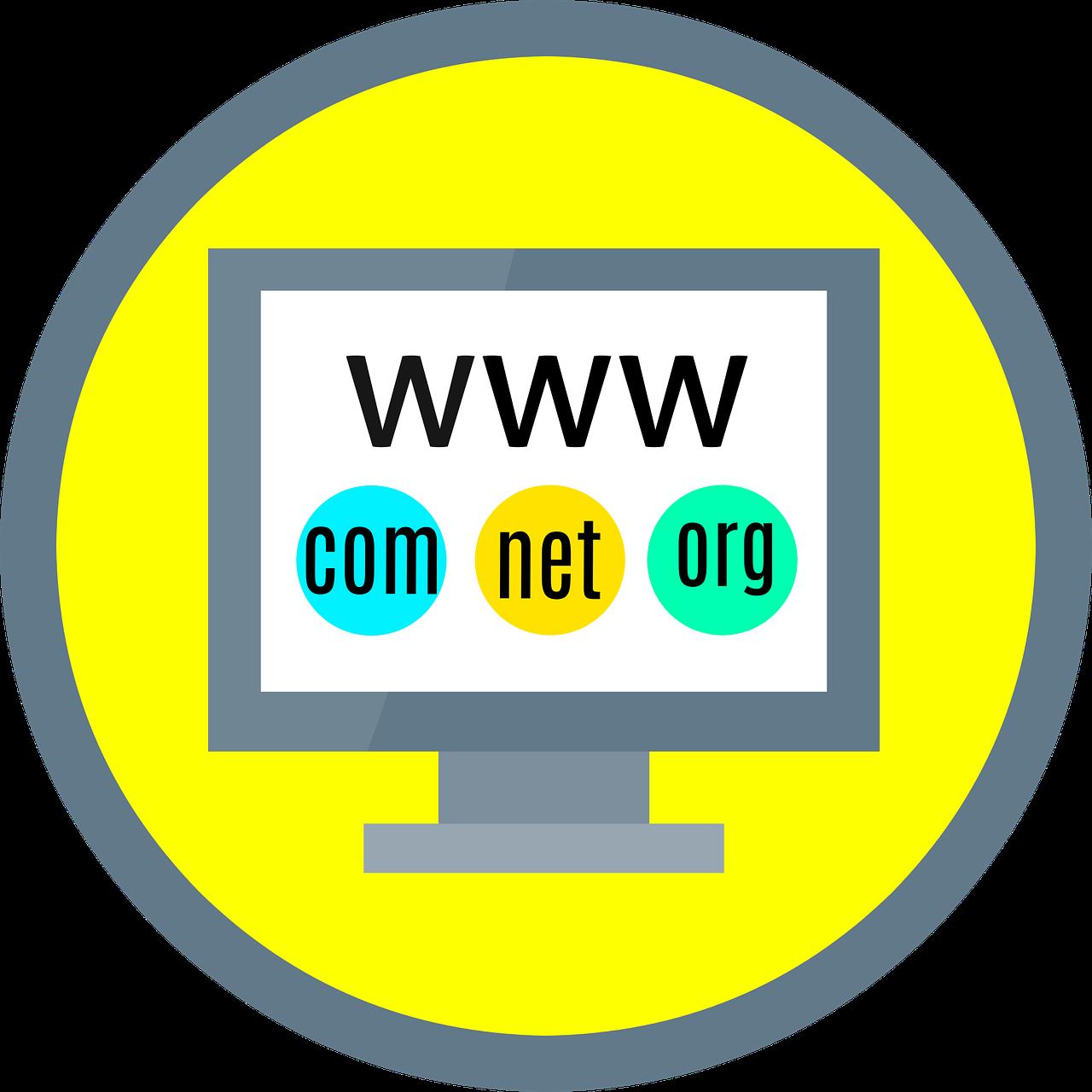 Website custom