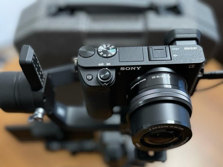 aparatura video expert online