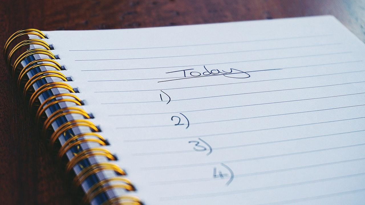 checklist seo articole blog